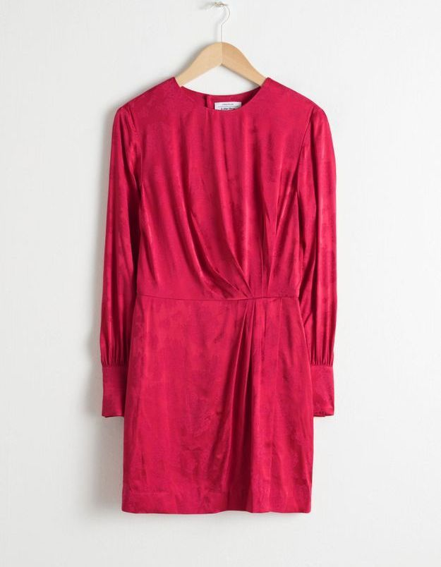 Robe rouge & Other Stories