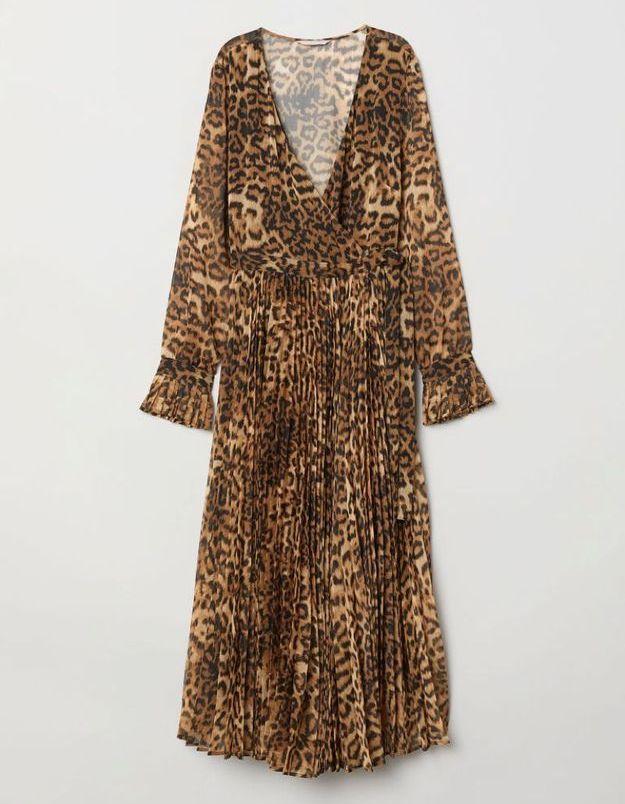 Robe sexy H&M