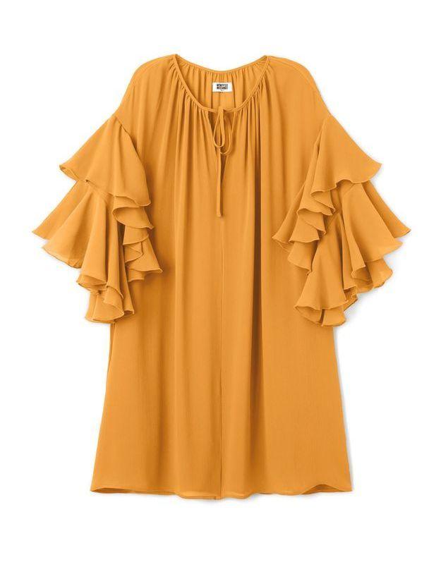 Robe soldée Weekday