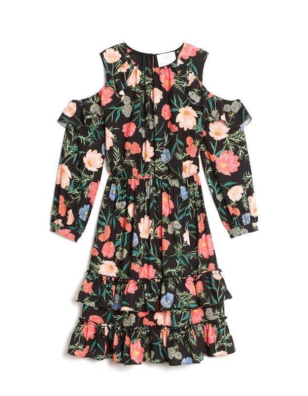 Robe romantique kate spade new york