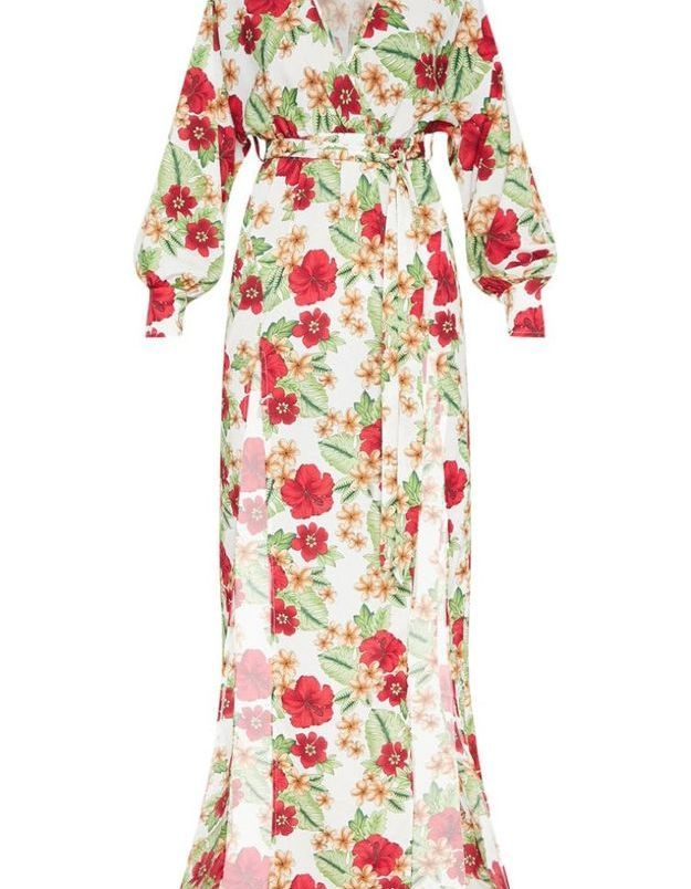 Robe romantique Pretty Little Thing