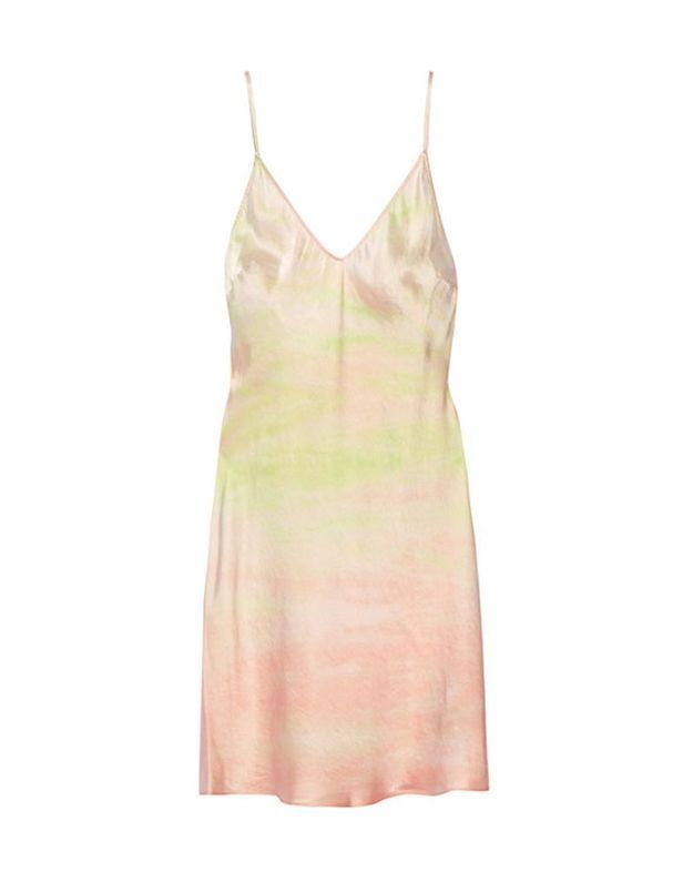 Slip dress été Raquel Allegra