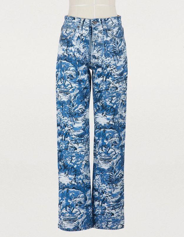 Pantalon Off-White