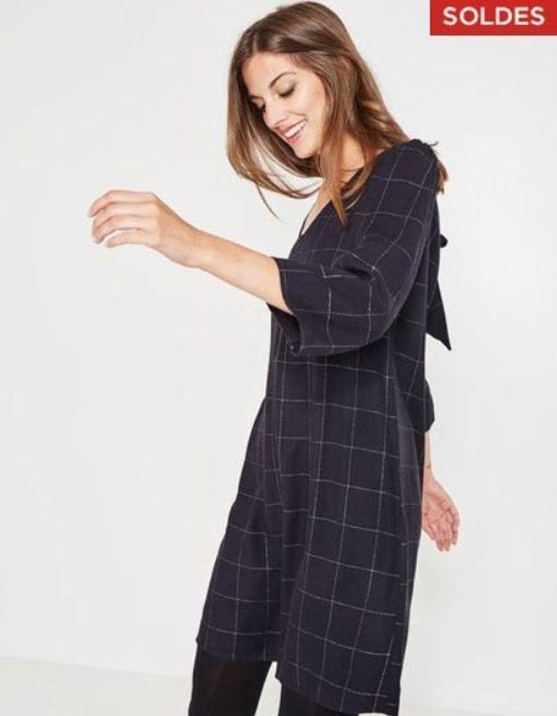 Promod, robe cool chic