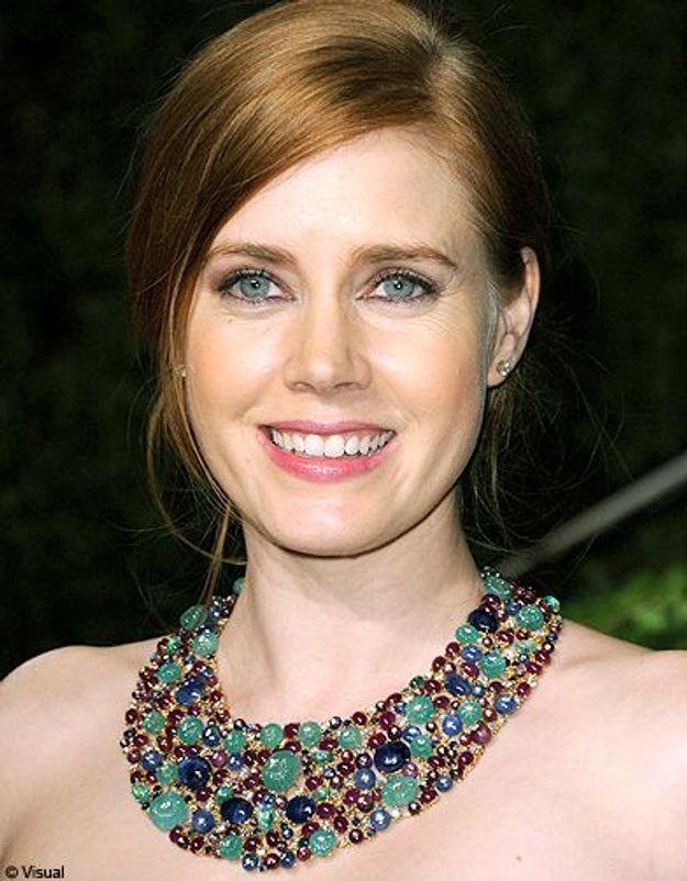 People tendance bijoux luxe joaillerie amy adams fred leighton