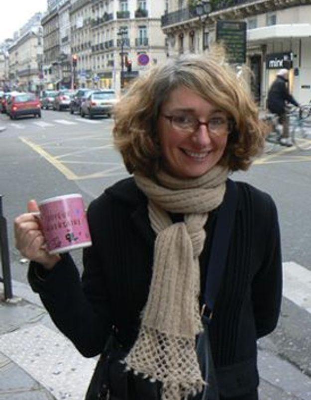 Valérie, Paris
