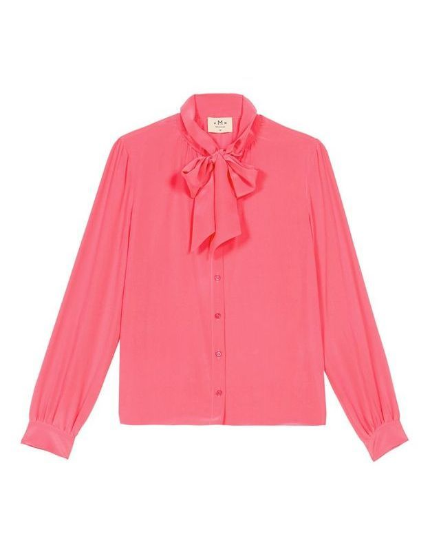 Blouse femme MdN