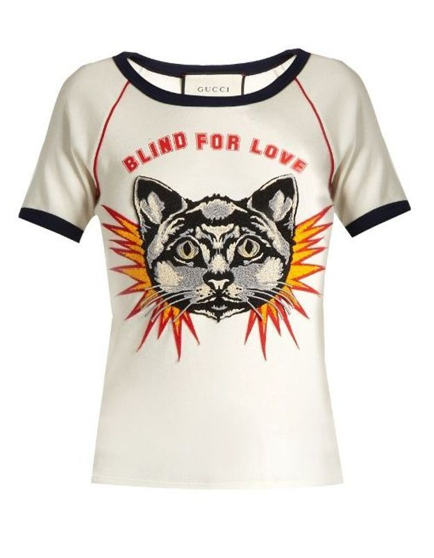 Tee-shirt été Blind for Love