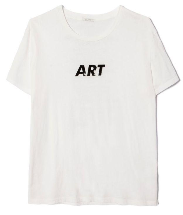 Tee-shirt été Ikks