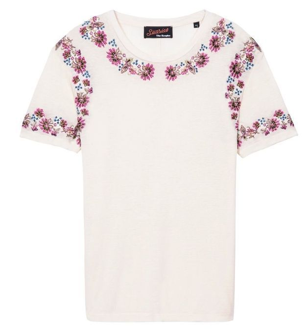 Tee-shirt été The Kooples