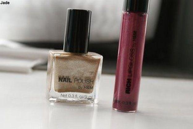 """Jade from Paris : """"Que valent les cosmétiques H&M ?"""""""