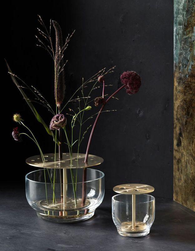 Vase design Fritz Hansen