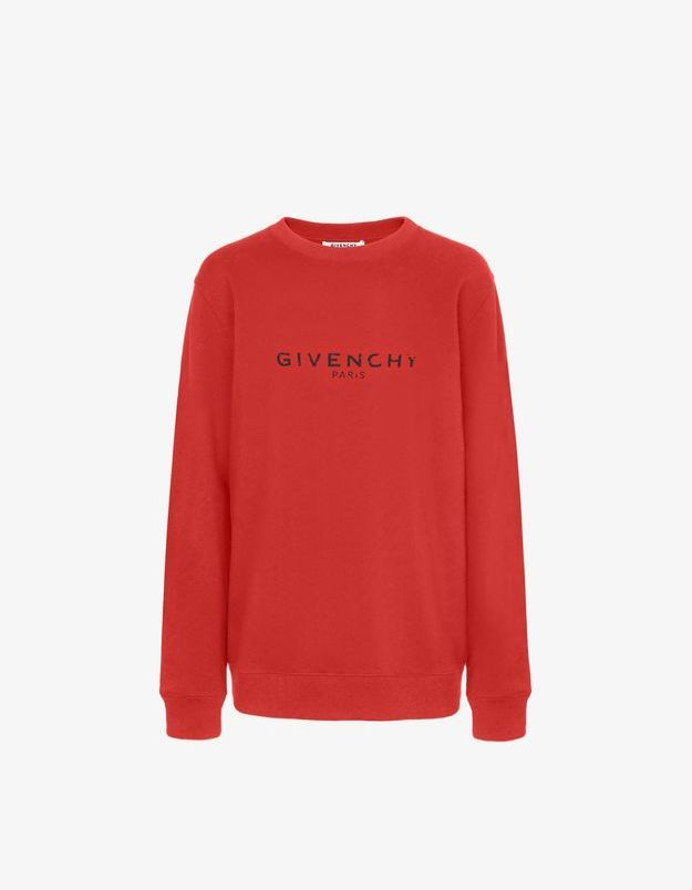 Sweat vintage Givenchy