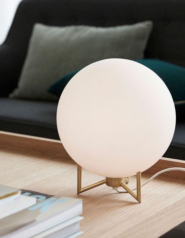 Lampe Hübsch