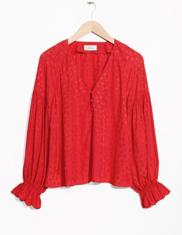 Blouse & Other Stories