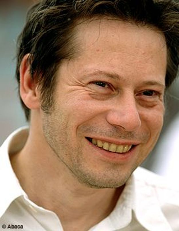 Mathieu Amalric, à contre-courant