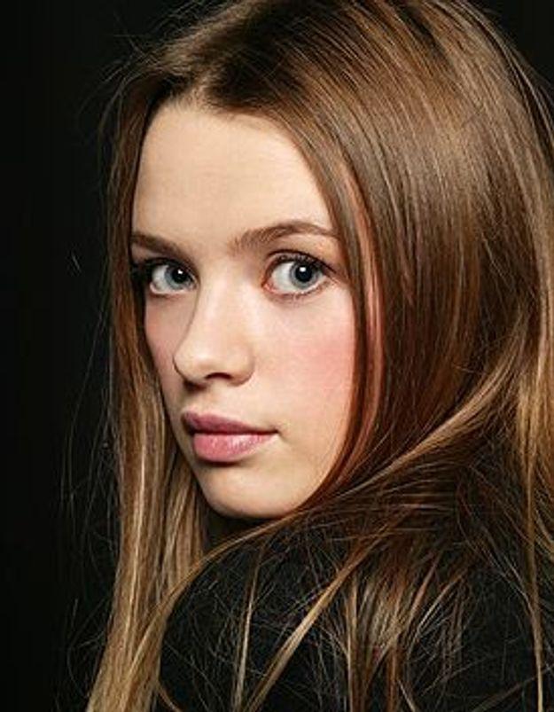 Sara Forestier, l'étoile montante