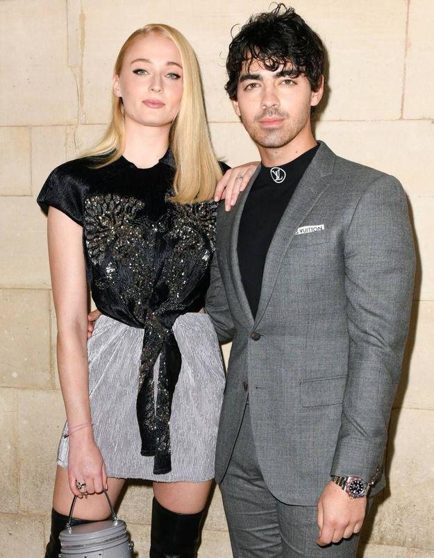 Joe Jonas révèle les dessous de son mariage avec Sophie Turner