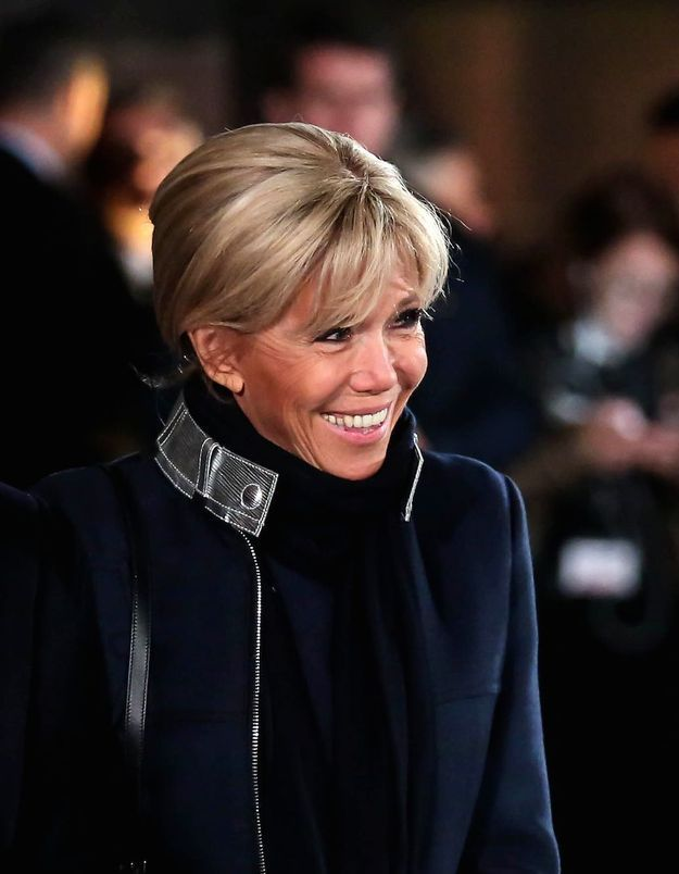 Brigitte Macron : retour ému dans le quartier où elle vivait avec son mari André-Louis Auzière