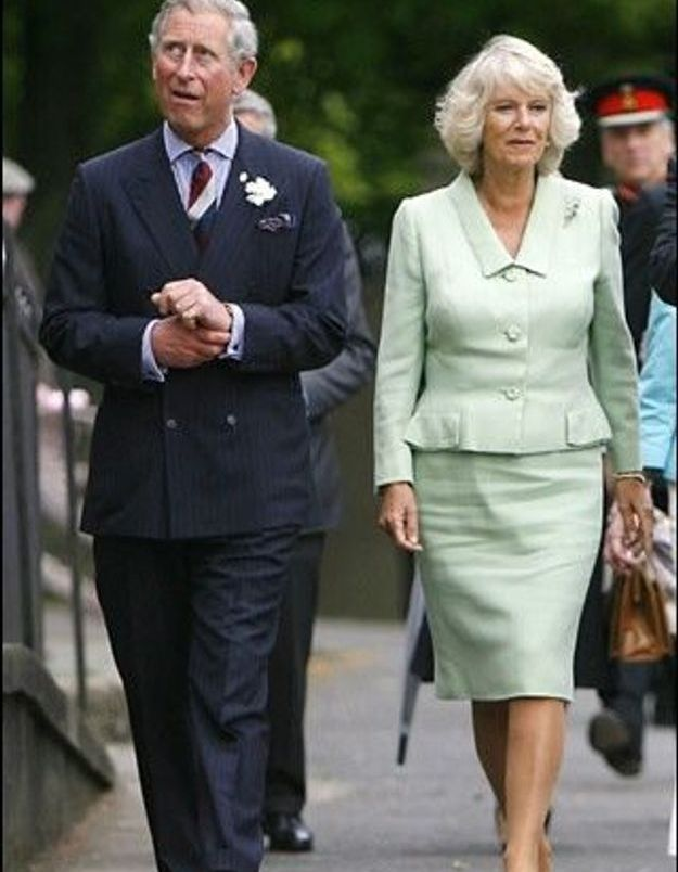 De plus en plus de Britanniques favorables à ce que Camilla devienne reine