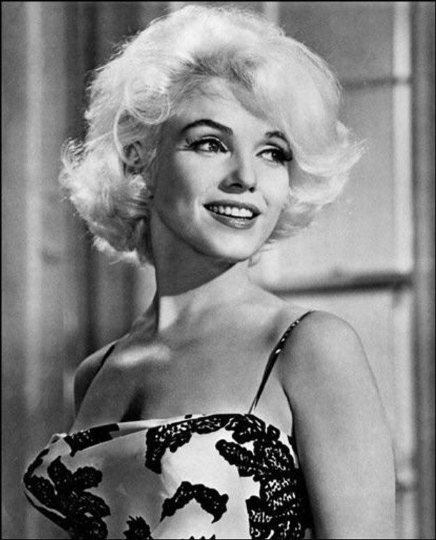Les médicaments de Marilyn et le pantalon de Clark Gable mis aux enchères