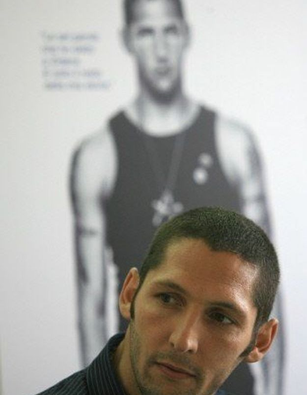 """Materazzi révèle les """"six mots stupides"""" dits à Zidane lors de la finale du Mondial"""