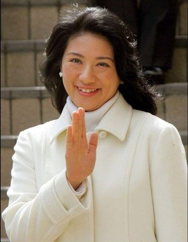 Un livre contesté sur la princesse Masako sera finalement publié au Japon