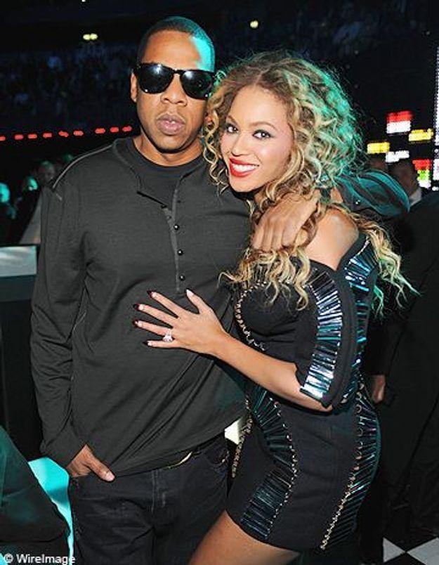 Blue Ivy : le bébé de Beyonce est déjà une star !