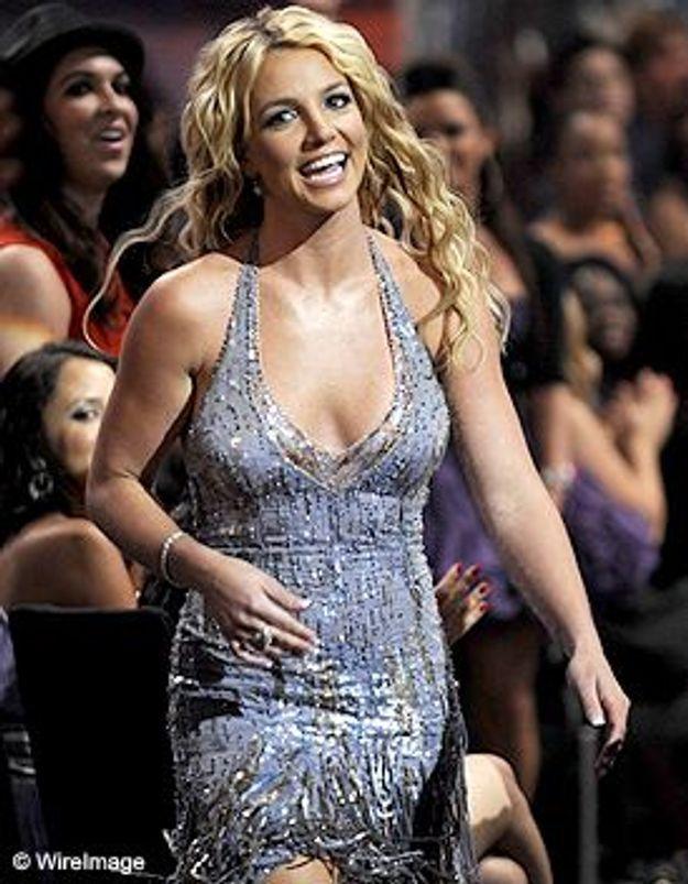 Britney Spears : sauvée des maux !