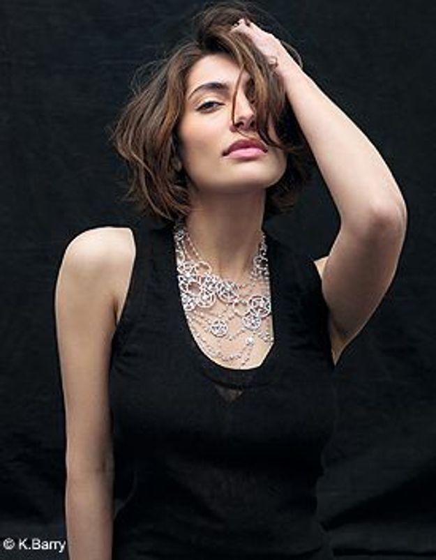 Caterina Murino : Comédienne dell'arte