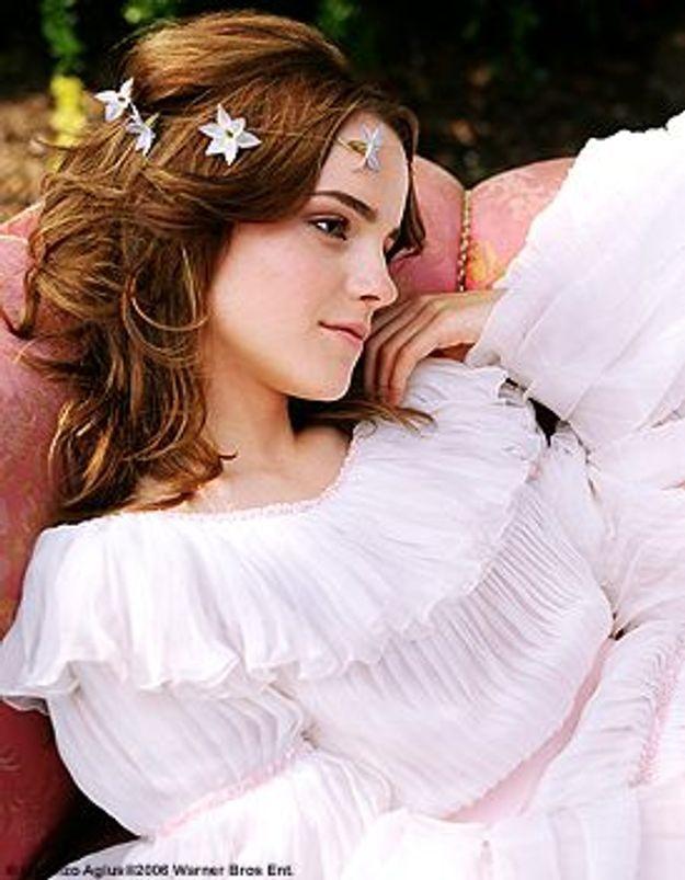 Emma Watson : notre sorcière bien-aimée