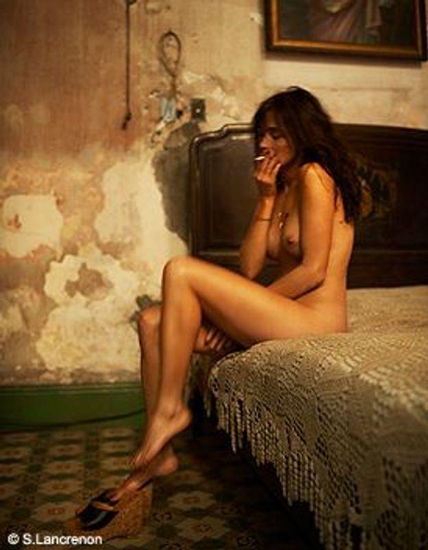 Emmanuelle Béart : « Ceci est mon corps »