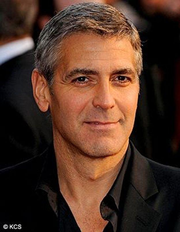 George Clooney est-il incasable ?