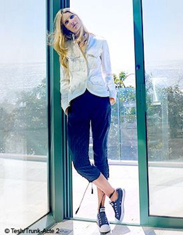 Gwyneth Paltrow : Mummy Cool !