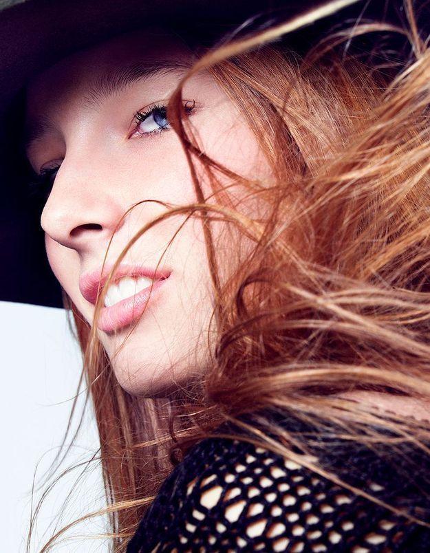 Ilona Hallyday : Fille du rock