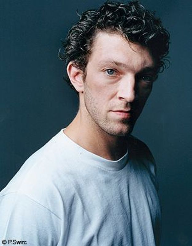 Interview Lifestyle Vincent Cassel