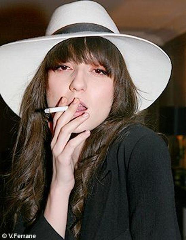 Irina, top cool !