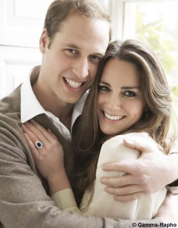 Kate Middleton saura-t-elle guérir les blessures du prince William ?