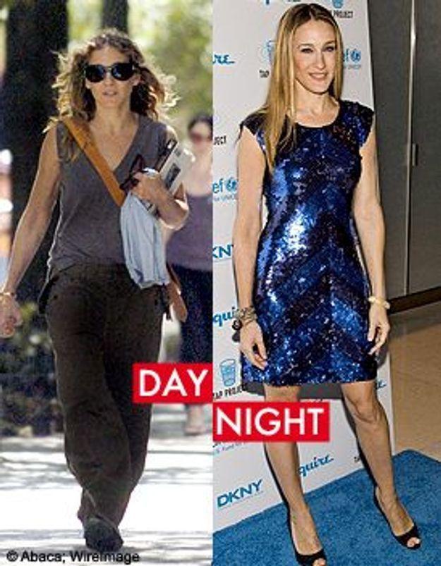 La double vie fashion de Sarah Jessica Parker