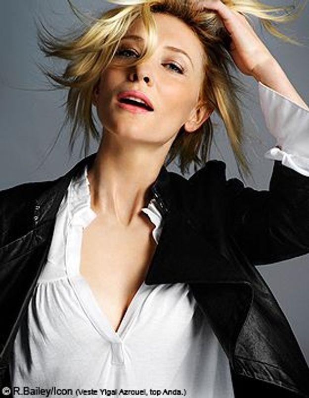 La magie Blanchett