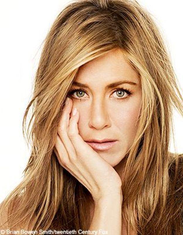 La vérité sur Jennifer Aniston