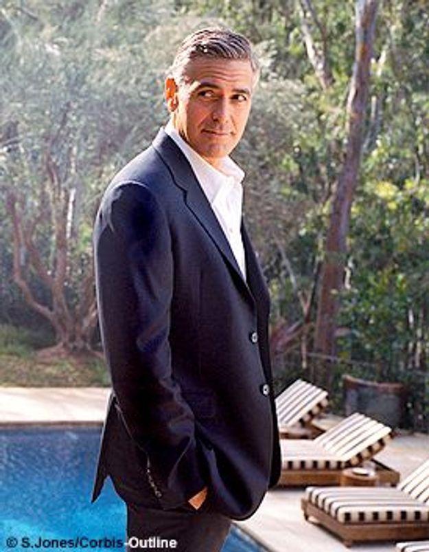 Ma scène de ménage avec George Clooney
