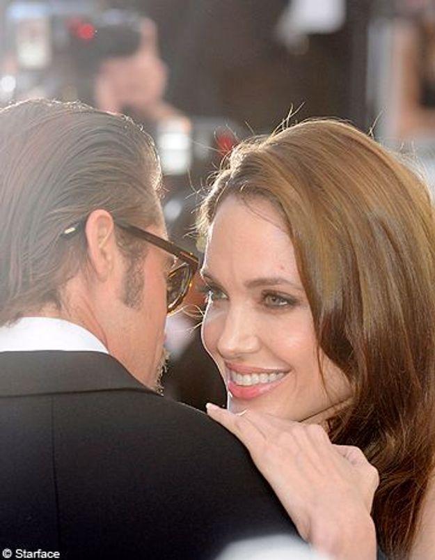 Mariage de Brad Pitt et Angelina Jolie : on s'occupe de tout !