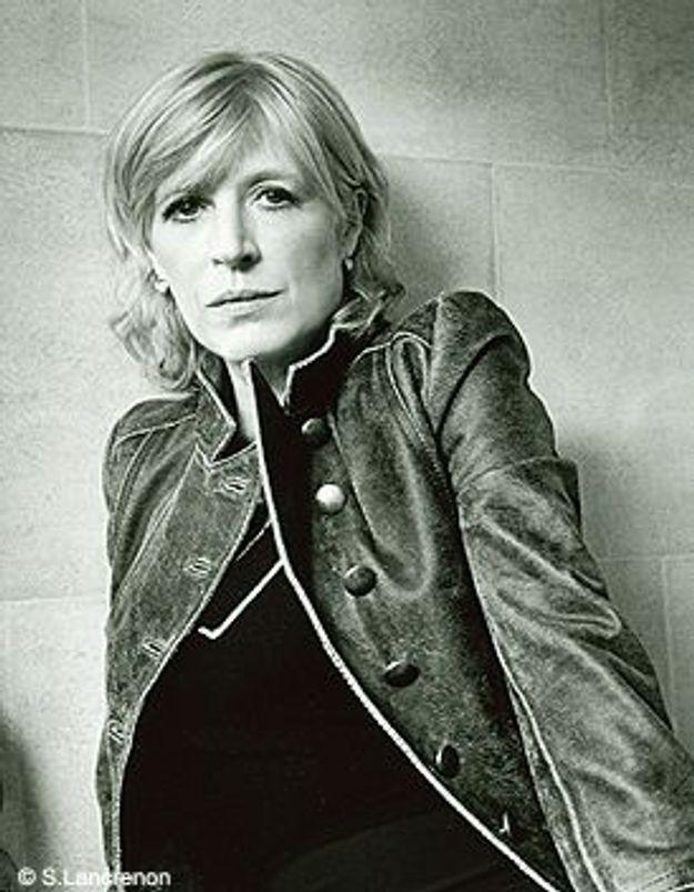 Marianne Faithfull, la vie plus dure qu'un rock