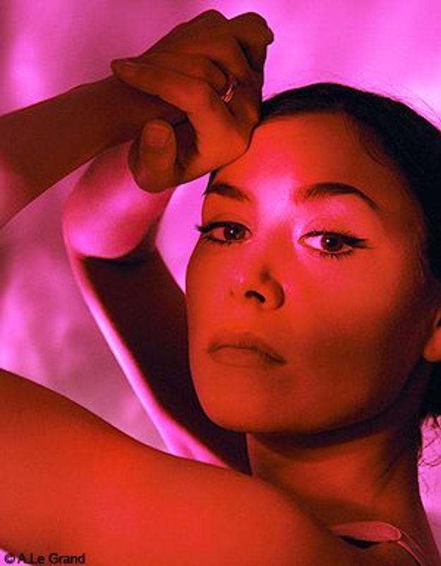 Olivia Ruiz : « Je suis moins garçon manqué »