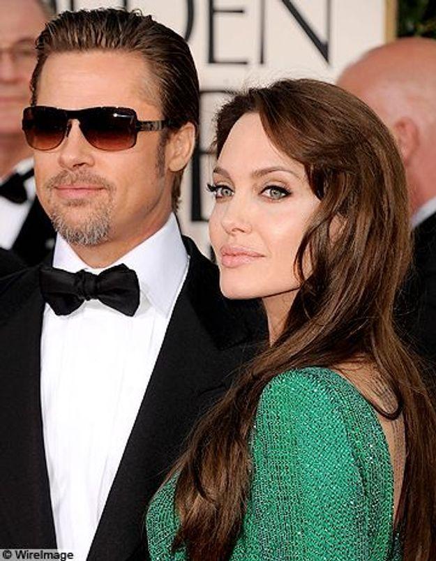 Pourquoi Angelina Jolie infantilise-t-elle Brad Pitt ?
