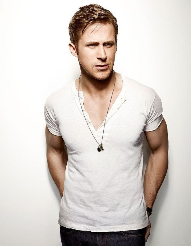 Rencontre avec Ryan Gosling