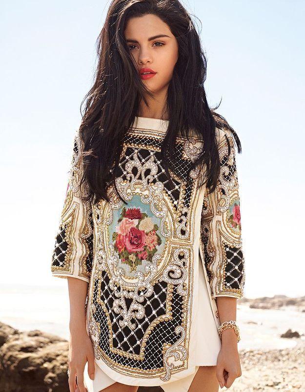 Selena Gomez, la bombe à retardement