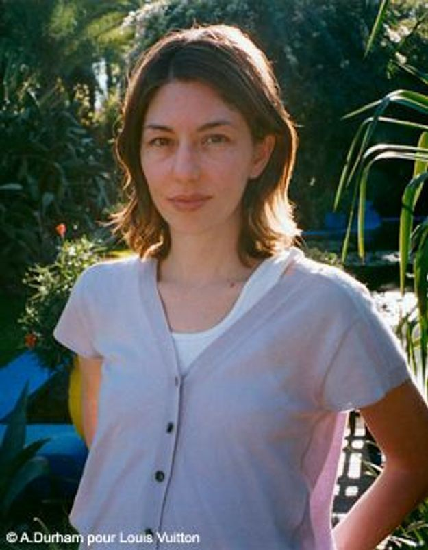 Sofia Coppola : Confidential