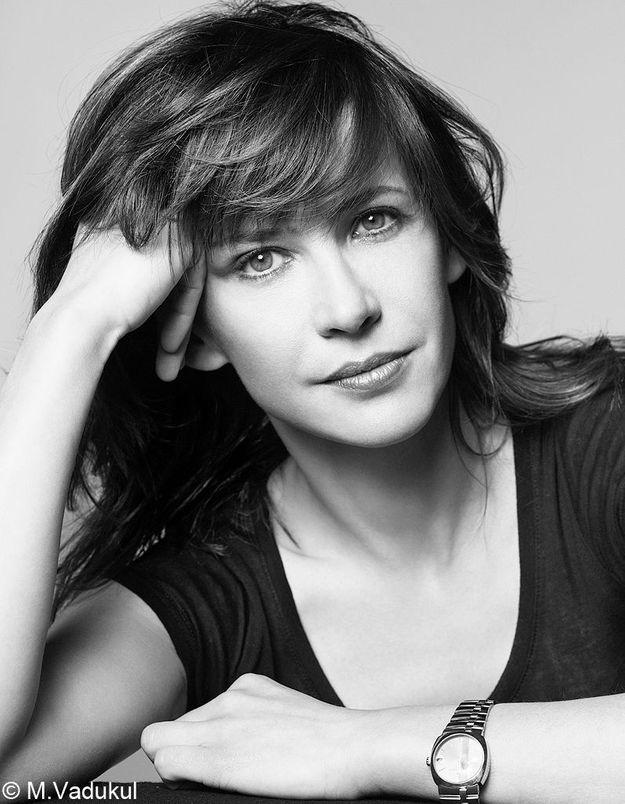 Sophie Marceau : drôlement belle !